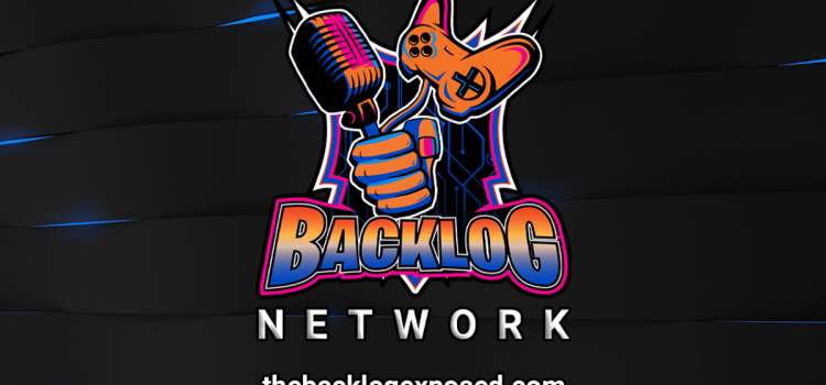 The Backlog Gaming Network Discord Community