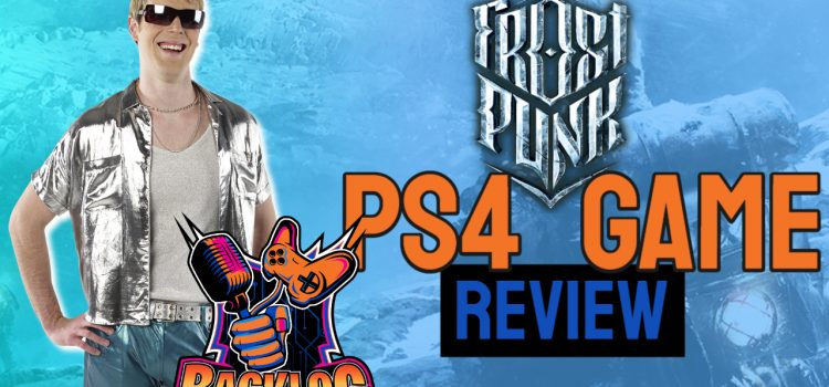 Frost Punk PS4 Game Review