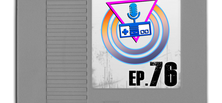 Episode 76 – Game Streaming Services