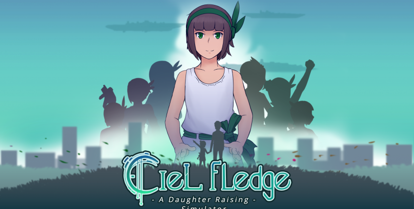 Ciel Fledge – A Daughter Raising Simulator Review