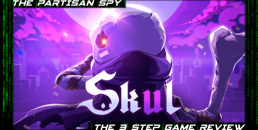 Skul: The Hero Slayer Game Review