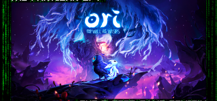 Ori and the Will of the Wisps Game Review