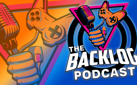 The Backlog Gaming Podcast – The Backlog Grows to 97