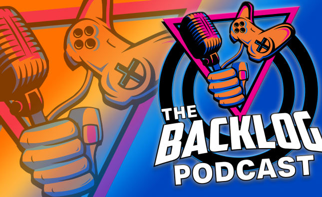 The Backlog Gaming Podcast – The Backlog Grows to 95 – Somebody's Getting Married (It's Jim. Jim's getting married).